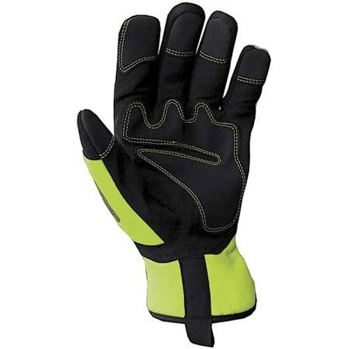 Scotchlite Reflective Hi-Vis Occupational Gloves