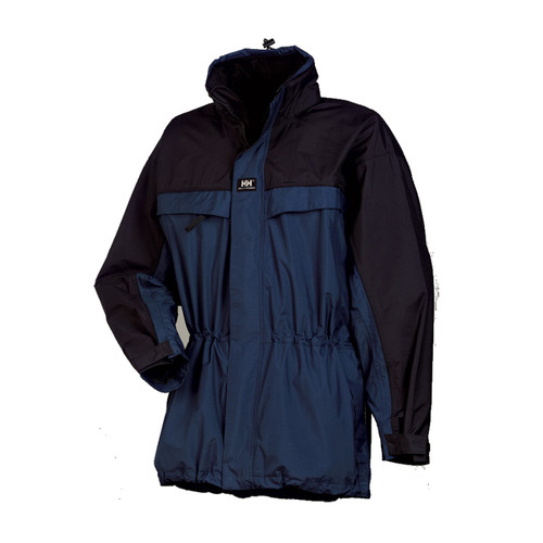 Helly Hansen Hamm Jacket in Navy/Black