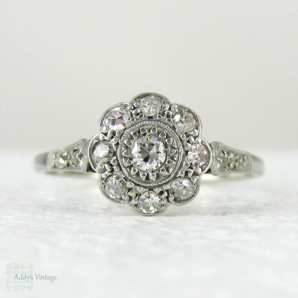 Wedding Rings Boston 82 Nice Vintage engagement rings s