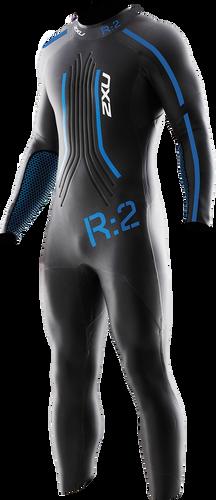 2XU 2012 Mens R2 Race Wetsuit MW2060c