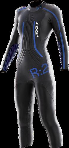 2XU Womens R2 Race Wetsuit