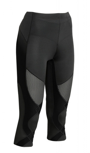 CW-X Womens 3/4 Ventilator Tights 127806