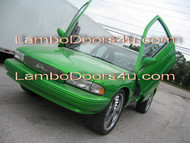 Chevrolet Caprice Vertical Lambo Doors Bolt On 91 92 93 94 95 96