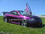 Chevrolet Cobalt Vertical Lambo Doors Bolt On 05 06 07 08 09 10