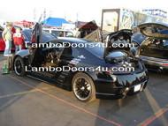 Infiniti G35 Vertical Lambo Doors Bolt On 2dr 03 04 05 06 07