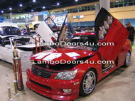 Lexus ES300 Vertical Lambo Doors Bolt On 92 93 94 95 96