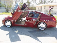 Nissan Maxima Vertical Lambo Doors Bolt On 00 01 02 03