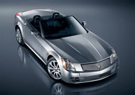 Cadillac XLR Vertical Lambo Doors Bolt On 04 05 06 07 08 09