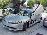 Mercury Milan Vertical Lambo Doors Bolt On 06 07 08 09