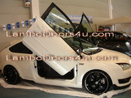 Ford Focus Vertical Lambo Doors Bolt On 08-09