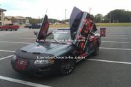 Chrysler Sebring Vertical Lambo Doors Bolt On 01 02 03 04 05 06