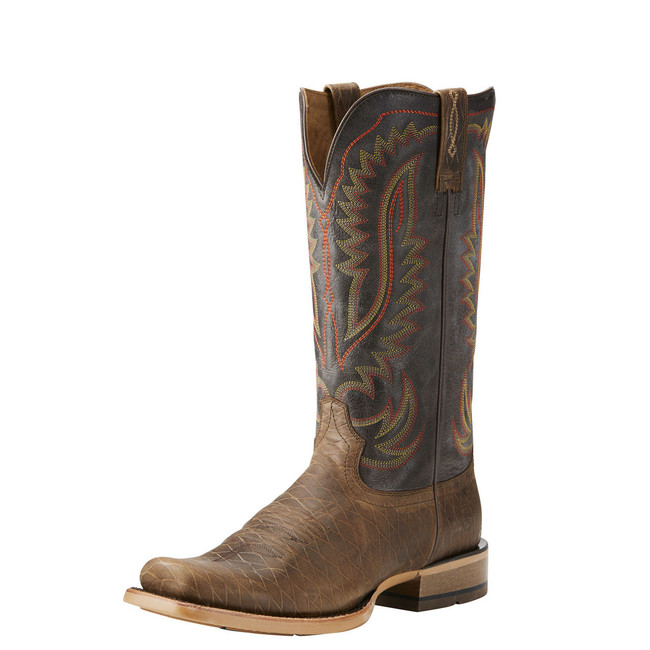 Palo Duro Cowboy Boot by Ariat