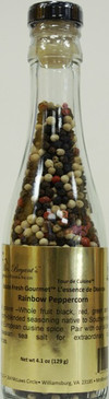 Mrs. Bryant's Rainbow Peppercorns