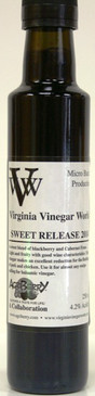 Blackberry Wine Vinegar