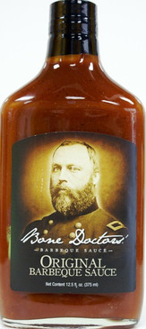 Bone Doctors' Original Barbecue Sauce