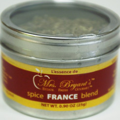Mrs. Bryant's France spice blend & rub