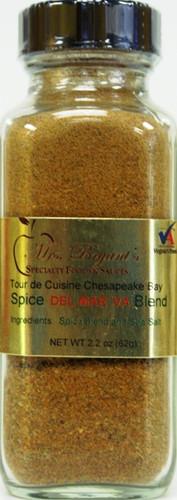 Mrs. Bryant's DelMarVa spice blend & rub