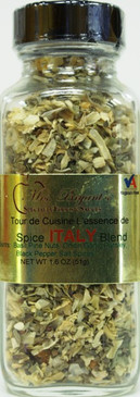 Mrs. Bryant's Italy spice blend & rub