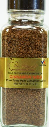 Mrs. Bryant's Cinnamon Nibs
