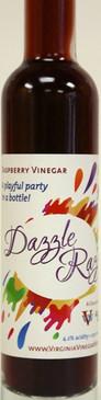 Raspberry Vinegar - Virginia Vinegar Works