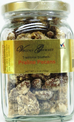 Praline Pecans - Virginia Gourmet