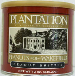 Peanut Brittle - Plantation Peanuts of Wakefield