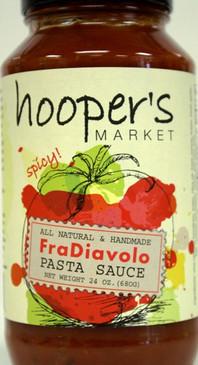 FraDiavolo Pasta Sauce - Hooper's Market