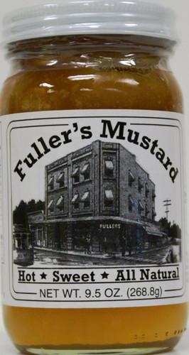 Fuller's Mustard