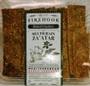 Za'Atar Multigrain Mediterranean Herbed Crackers