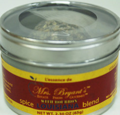Mrs. Bryant's Louisiana Spice Blend