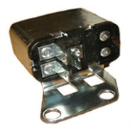POWER WINDOW RELAY; 67-69 CAMARO; FIREBIRD; 67-72 GM A-BODY