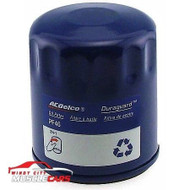 ACDelco PF46E Engine Oil Filter Camaro / Corvette / CTS-V / Firebird / GTO / H2