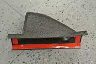 "1995-98 Eagle Talon Mitsubishi Eclipse A Pillar Single 2""& 2 1/16"" Gauge Holder"