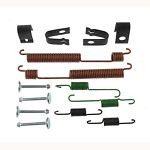 Carlson 17362 Rear Drum Hardware Kit