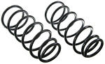 Moog 81072 Front Coil Springs