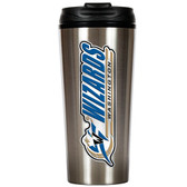 Washington Wizards 16oz Stainless Steel Travel Tumbler