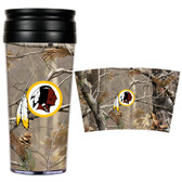 Washington Redskins Travel Tumbler