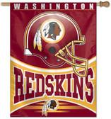 "Washington Redskins 27""x37"" Banner"