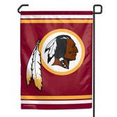 "Washington Redskins 11""x15"" Garden Flag"