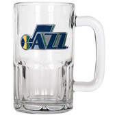 Utah Jazz 20oz Root Beer Style Mug