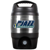 Utah Jazz 1 Gallon Tailgate Jug