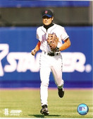 Tsuyoshi Shinjo New York Mets 8x10 Photo