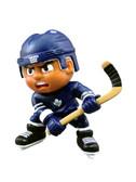 Toronto Maple Leafs Slapper Lil Teammates Figurine