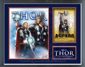 Thor Three-Panel Movie Collectible Framed Photo