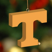 Tennessee Volunteers 3D Logo Ornament