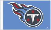 Tennessee Titans 3'x5' Flag