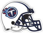 "Tennessee Titans 12"" Vinyl Magnet Set Of 2 98752"