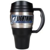 Tampa Bay Lightning 20oz Travel Mug