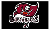 Tampa Bay Buccaneers 3'x5' Flag