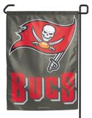 """Tampa Bay Buccaneers 11""""x15"""" Garden Flag"""